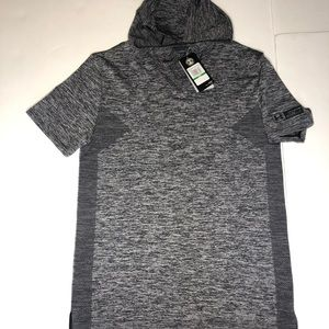 NWT UNDER ARMOUR Curry Seamless Basketball Hoodie